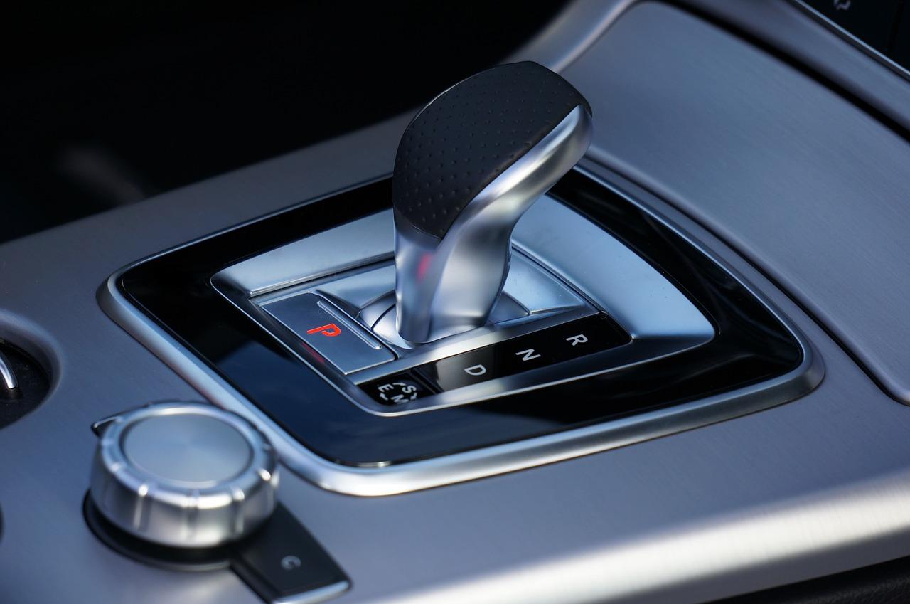 autovetture cambio automatico